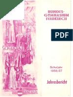 Jahresbericht1957