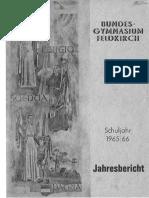 Jahresbericht1966