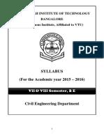 7-8-Sem-Syllabus-Civil-2015-2016