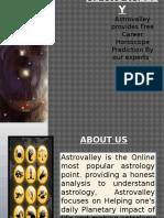 Career Astrology 6263539