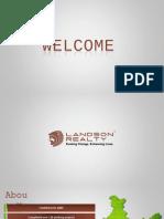 plots for sale in pune - Landson Realty