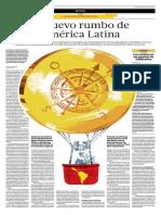 El Nuevo Rumbo de América Latina