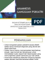 9. Anamnesis Dan Pemeriksaan Fisik Gangguan Psikiatri