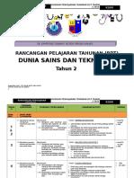 RPT DST Tahun 2