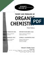 SchaumOrganic Chemistry