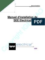 Installation Guide FR