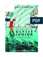 Le Secret d Ulysse Junior