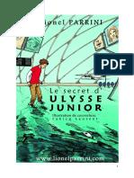 Le Secret d Ulysse Junior