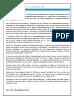CARTA DE AGRADECIMIENTO