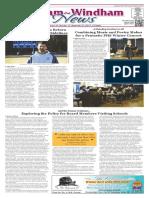 Pelham~Windham News 12-31-2015