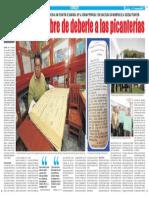 La Mala Costumbre de Deberle a Las Picanterias