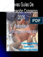 Rcp Neonatal Dr Andonayre