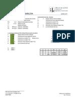 Distancia Maxima Entre Arriostres de Cerco de Albañileria