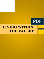 Living Within the Valley