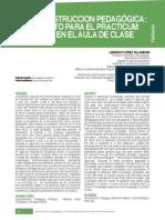 Deconstrucción de la pedagogía.pdf