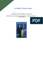 [Piano Lesson]Jordan Rudess Keyboard Wizardry