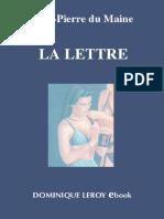 La Lettre Ed2 v1