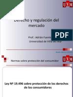 Derechos Del Consumidor 2015 Institucional 1ª Parte