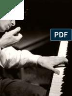 Siciliano BWV 1031 by Bach for piano solo