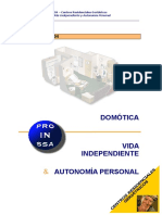 Catalogo General Residencias Geriatricas
