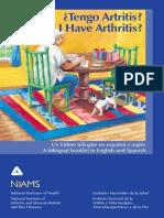 (Health) Do I Have Arthritis