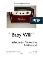 Valve Junior Build Manual v4