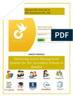 School Management Syste
