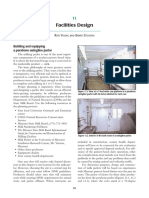 Dairy Facilities Design