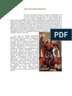 Micael y El Intelectualismo Del Dragón Ahrimánico
