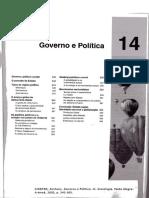 Governo e Política