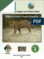 El Futuro Del Jaguar en El Gran Chaco