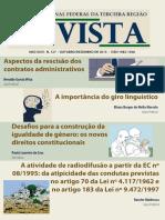 Revista Tribunal Regional Federal Edicao_127