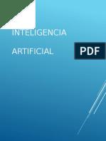 Cuadro Comparativo Inteligencia Artificial