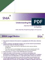 AnjanDave Understanding Enterprise NAS