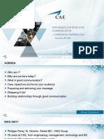 effective communication workshop  nov 2015
