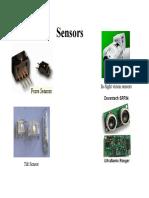 Extra Sensors