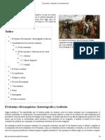 Reconquista - Wikipedia, La Enciclopedia Libre