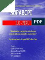 Situacion Actual Perspectivas Pesca Artesanal Peru