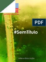 INFORME C3 - EDIÇÃO 17 - 2015