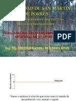 Clase Adicional de Ecosistemas - 2014