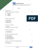 Implementacion de Talleres Industriales e Industrias Para Aminorar El Desempleo en Tacna Final