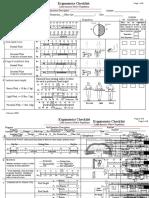 Ergonomic Assesment.doc