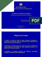 Controlo de Treino - Andebol (www.paulojorgepereira.blogspot.com)