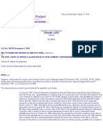 Ang Yu Asuncion v. Court of Appeals, 238 SCRA 602, December 2, 1994