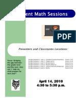 Parent Math Night Flyer 3pdf