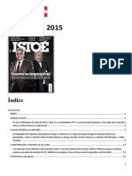 Revista Isto é 31 de Julho 2015 2
