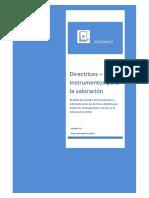 Directrices_instrumentosvaloración