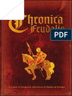 GAME Chronica Fuedalis