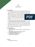 Metabolisme Mineral Kromium