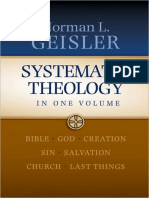 Systematic Theology_ In One Vol - Norman L. Geisler.epub